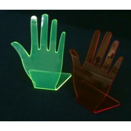 Σταντ για δαχτυλίδια