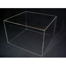 Κύβος – Κουτί 20 Χ 20Χ 20 από Plexiglass-Πλεξιγκλας