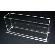 Προθήκη Μοντελισμού 34 Χ 7 Χ 14 από Plexiglass-Πλεξιγκλας