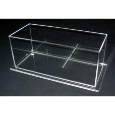 Προθήκη Μοντελισμού 34 Χ 14 Χ 14 από Plexiglass-Πλεξιγκλας
