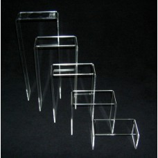 6-8Β : Υψος 10 εκ. Γεφυράκι από Plexiglass-Πλεξιγκλας