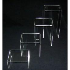 6-6Β : Υψος 10 εκ. Γεφυράκι από Plexiglass-Πλεξιγκλας