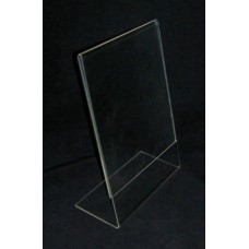 Μ Α4 21Χ30 εκ. Προσπεκτοθήκη – Θήκη εντύπων απο Plexiglass-Πλεξιγκλας