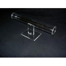 5-2Α : 25 x 10 x 11 cm Σταντ Βραχιολιών Plexiglass-Πλεξιγκλας